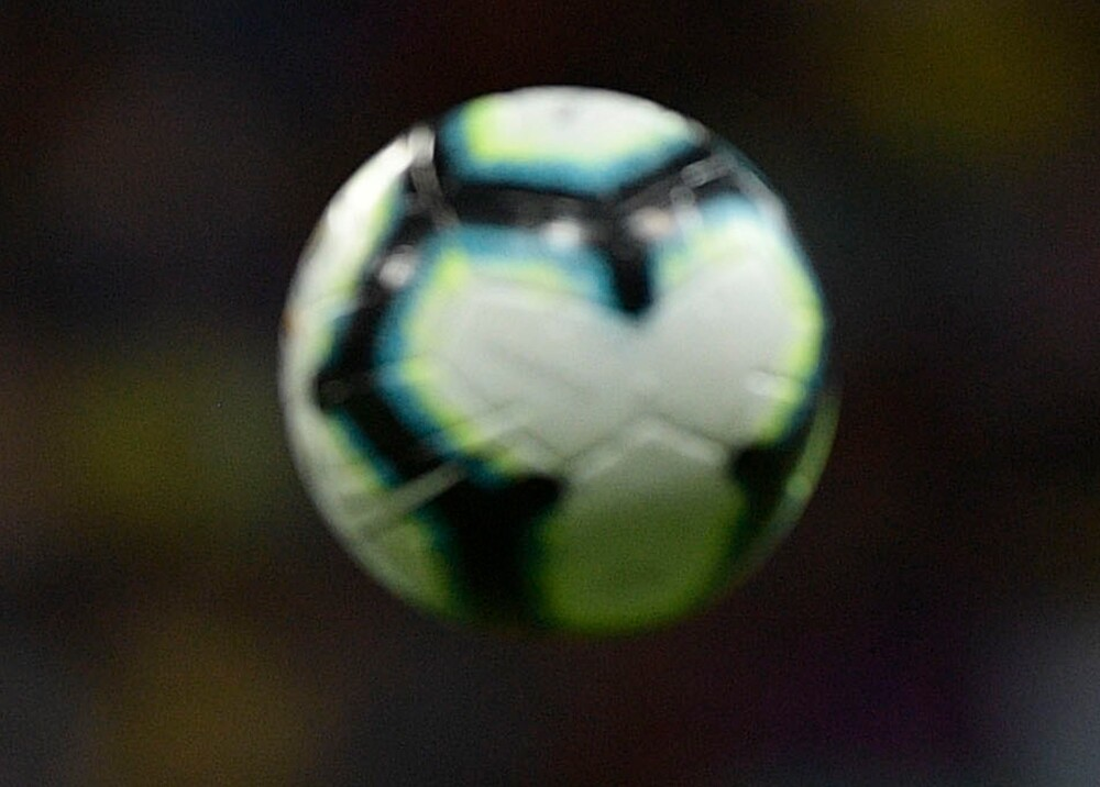 347478_Fútbol - imagen de referencia // Foto: AFP