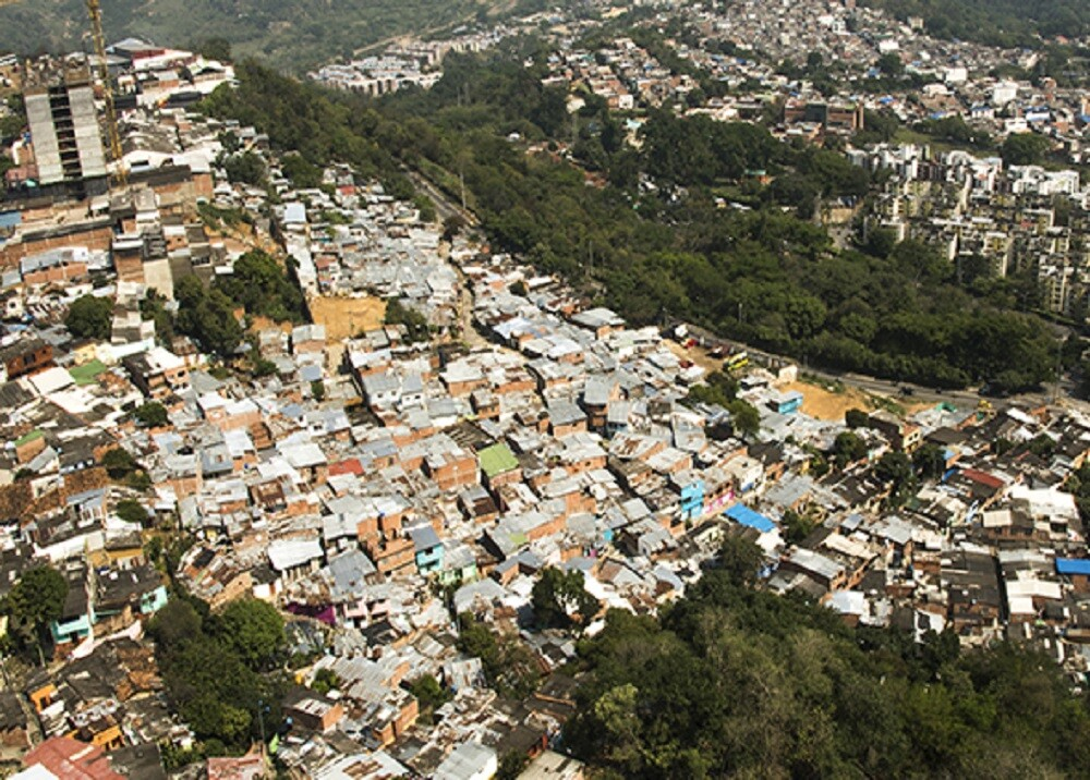 372165_Norte de Bucaramanga / Foto: Alcaldía