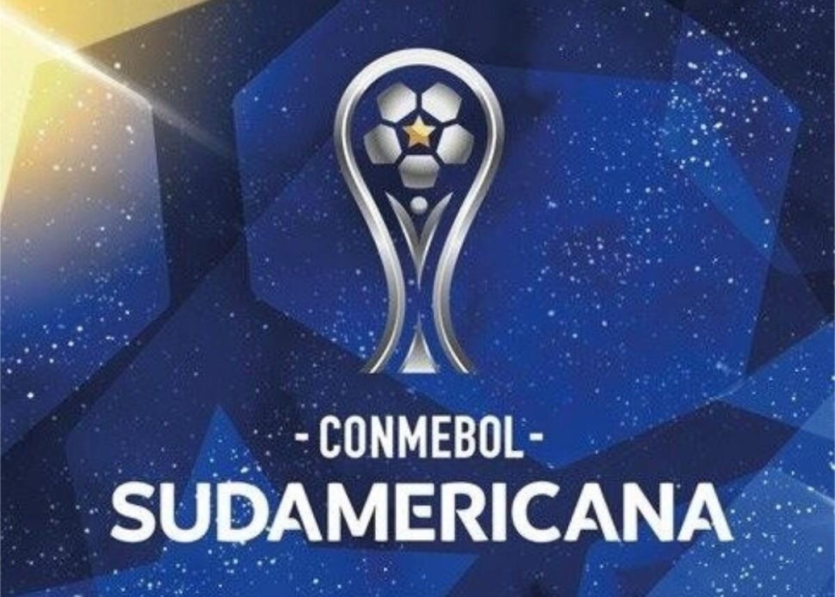 Así quedó la fase de grupos de la Copa Sudamericana 2021