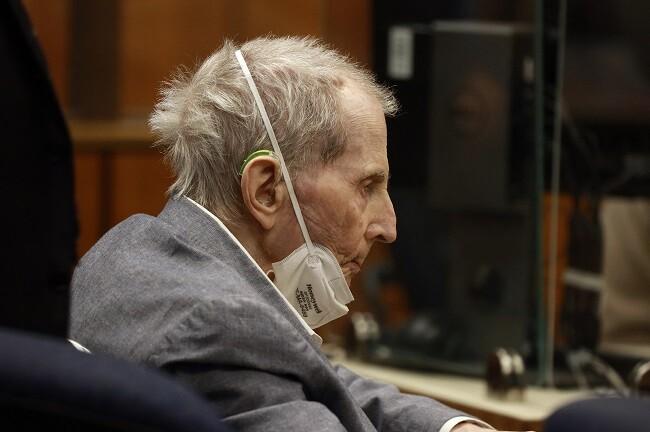 Robert Durst millonario asesino