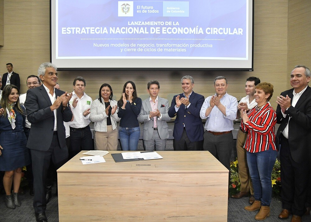 336494_BLU Radio. Iván Duque // Foto: Presidencia