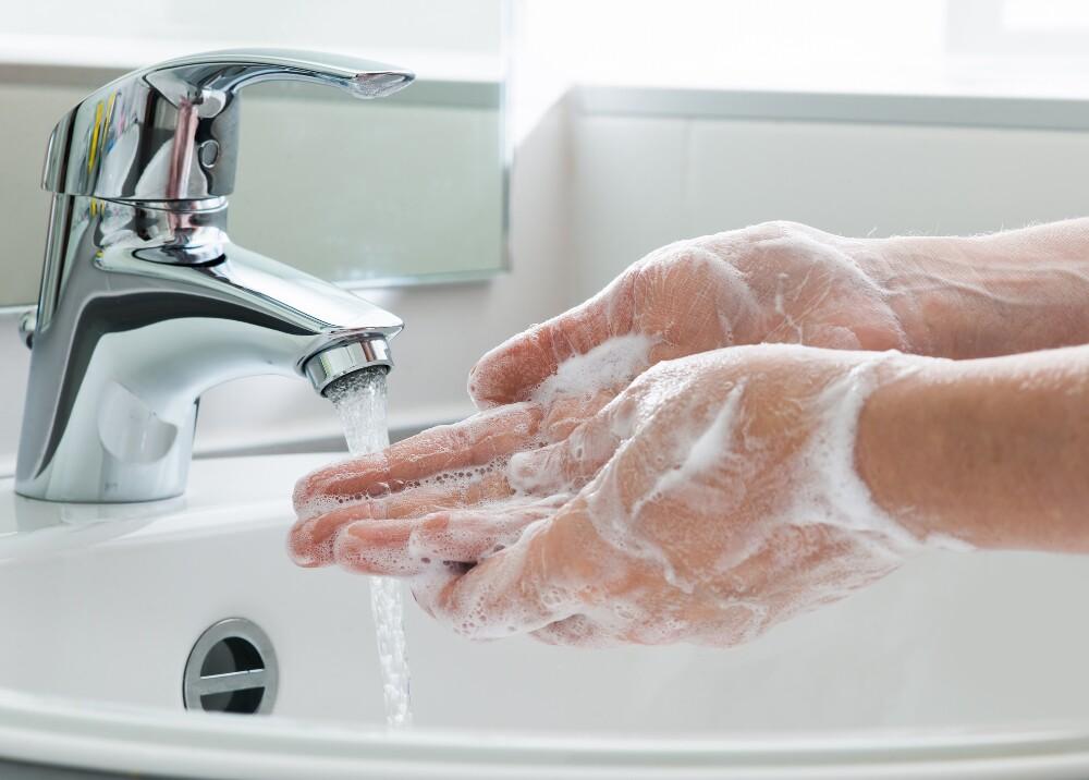 21653_Lavarse las manos para evitar coronavirus / FOTO: Getty images