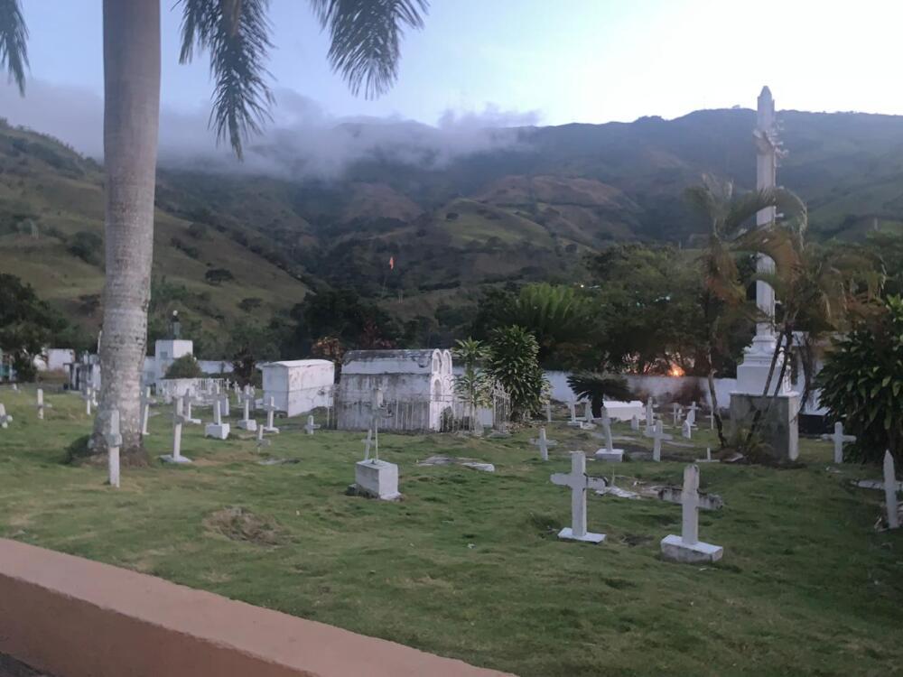 350713_Cementerio Dabeiba / BLU Radio
