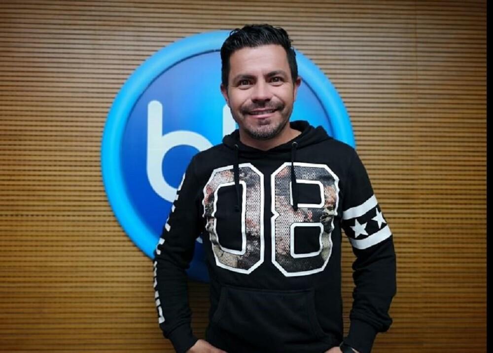 369762_Piter Albeiro. Foto: BLU Radio