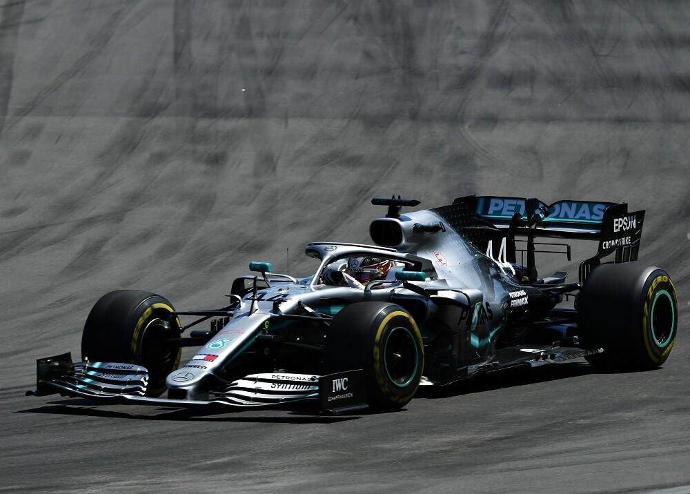 335903_BLU Radio // Lewis Hamilton // Foto: AFP