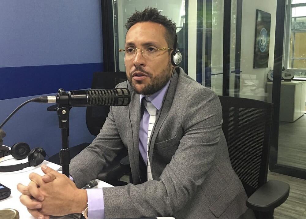 282084_BLU Radio. Carlos Ramos Corena / Foto: BLU Radio