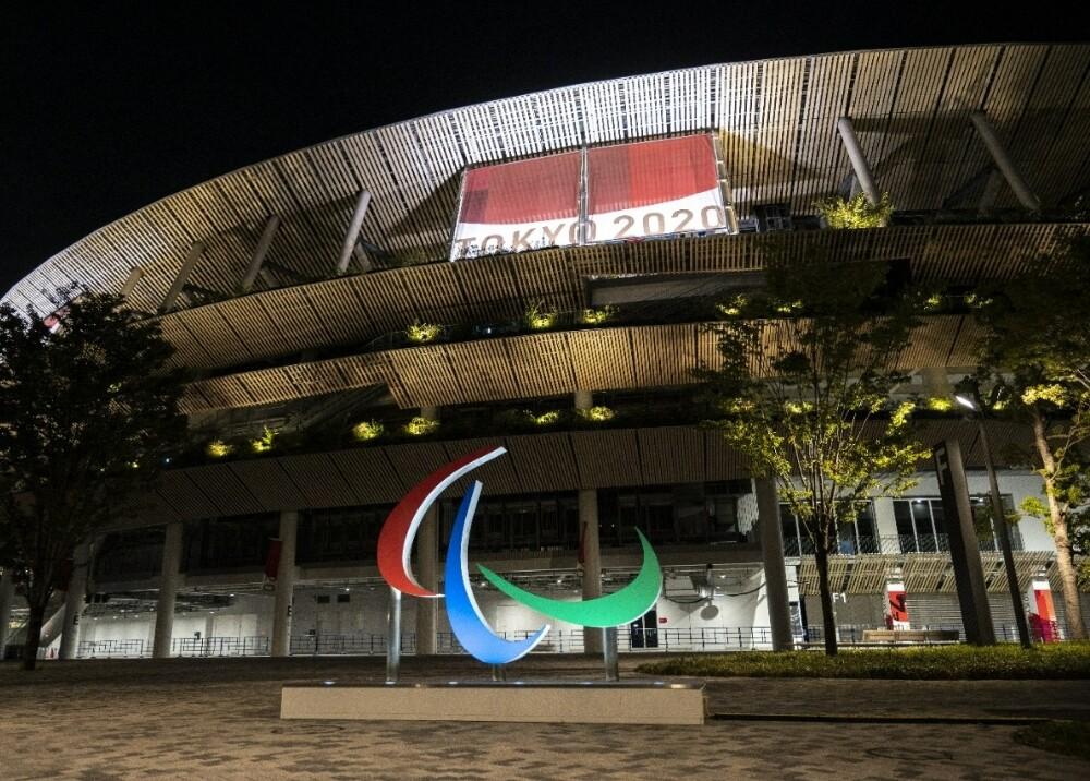 Juegos Paralímpicos tokio 2020 foto afp.jpg