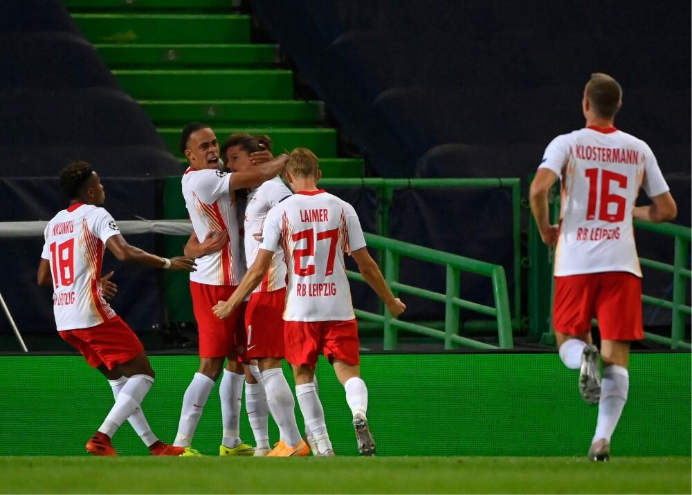 374197_RB Leipzig // Foto: AFP