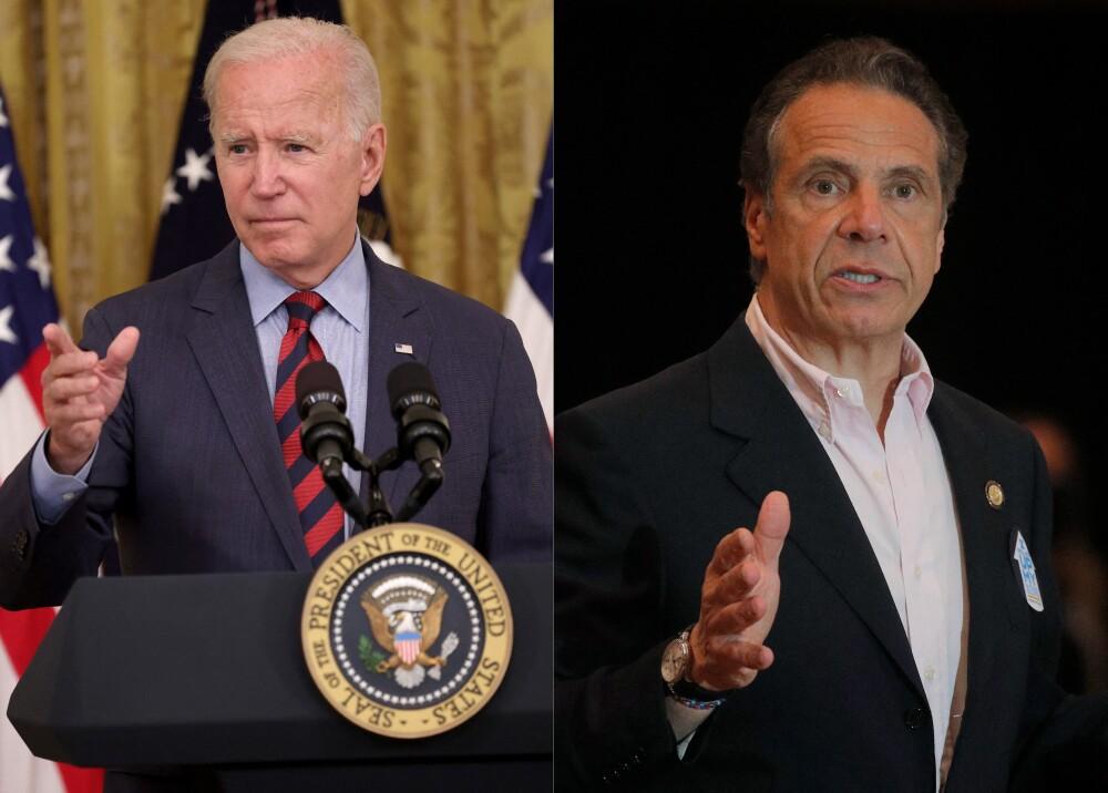 Biden y Cuomo Foto_ AFP.jpg