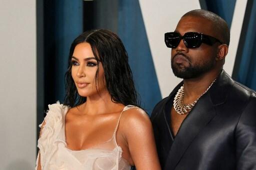 Kim Kardashian le pidió formalmente el divorcio a Kanye West