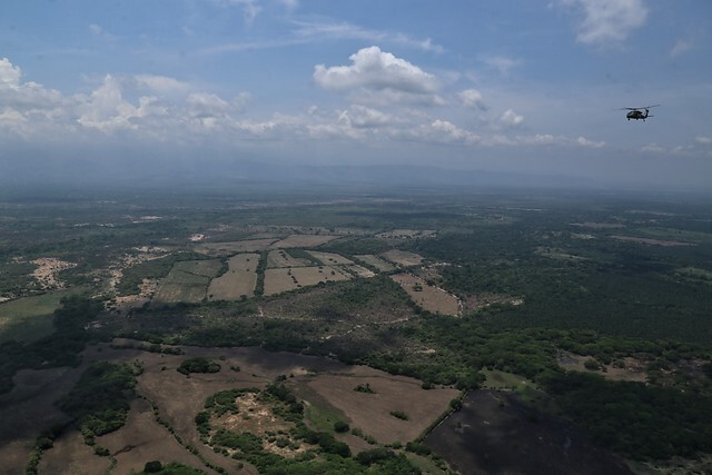 Frontera Colombia - Venezuela