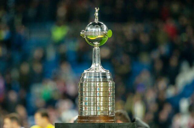 307617_Copa Libertadores