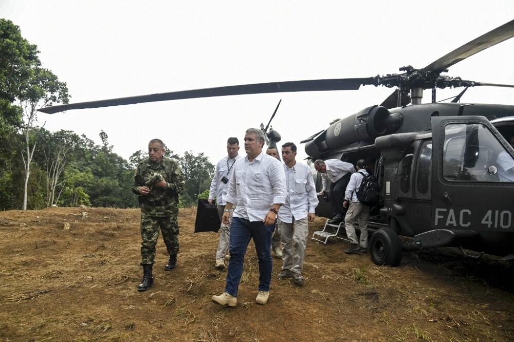 FILES-COLOMBIA-CONFLICT-ATTACK-DUQUE