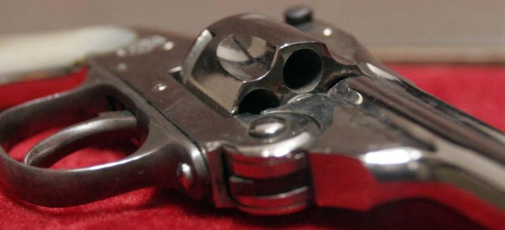 Niño de 5 años le disparó accidentalmente en el pecho a su mamá y la mató