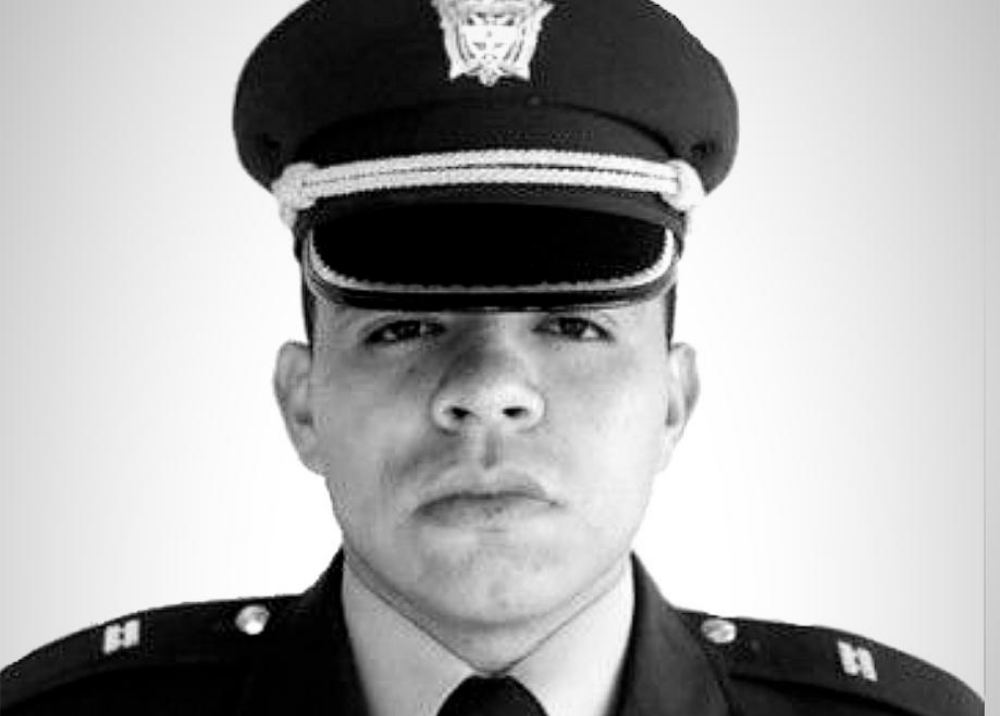 335648_BLU Radio // Teniente Gilberto Osorio // Suministrada