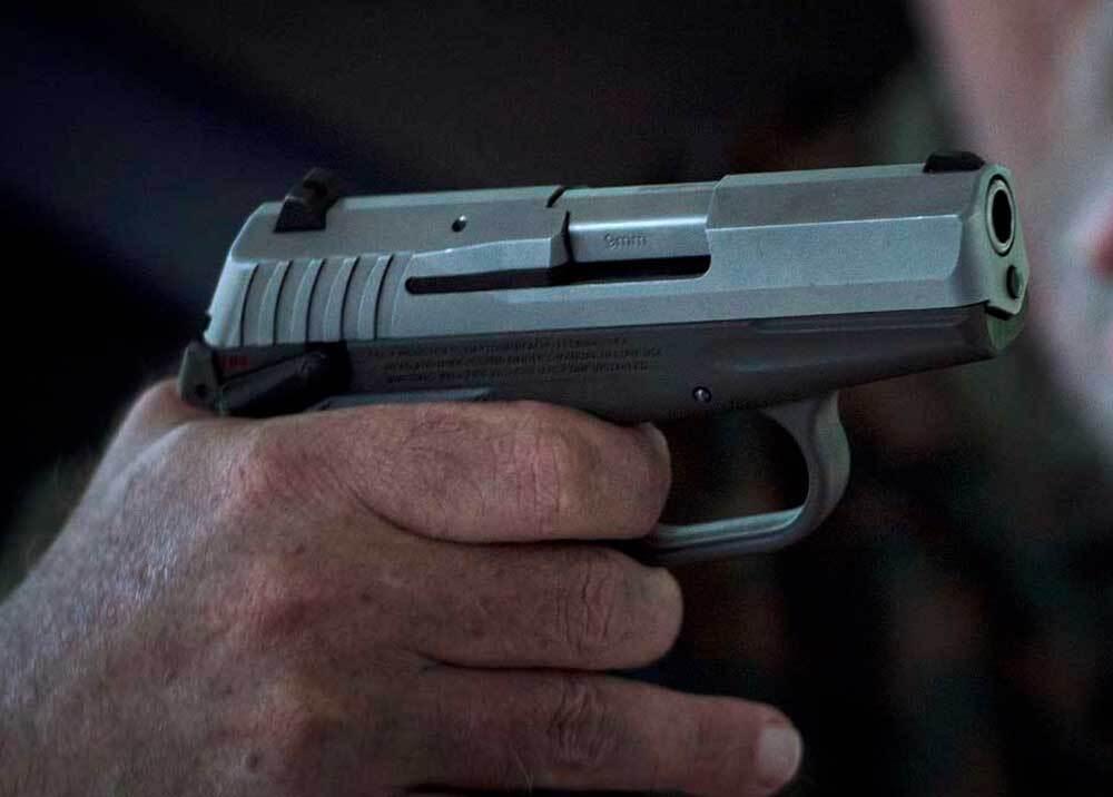329264_BLU Radio. Arma / Foto: Referencia AFP