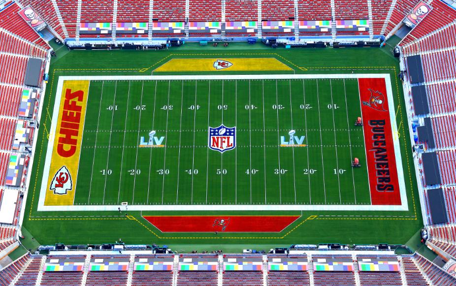 El Super Bowl lo disputarán los Kansas City Chiefs y los Tampa Bay Buccaneers.