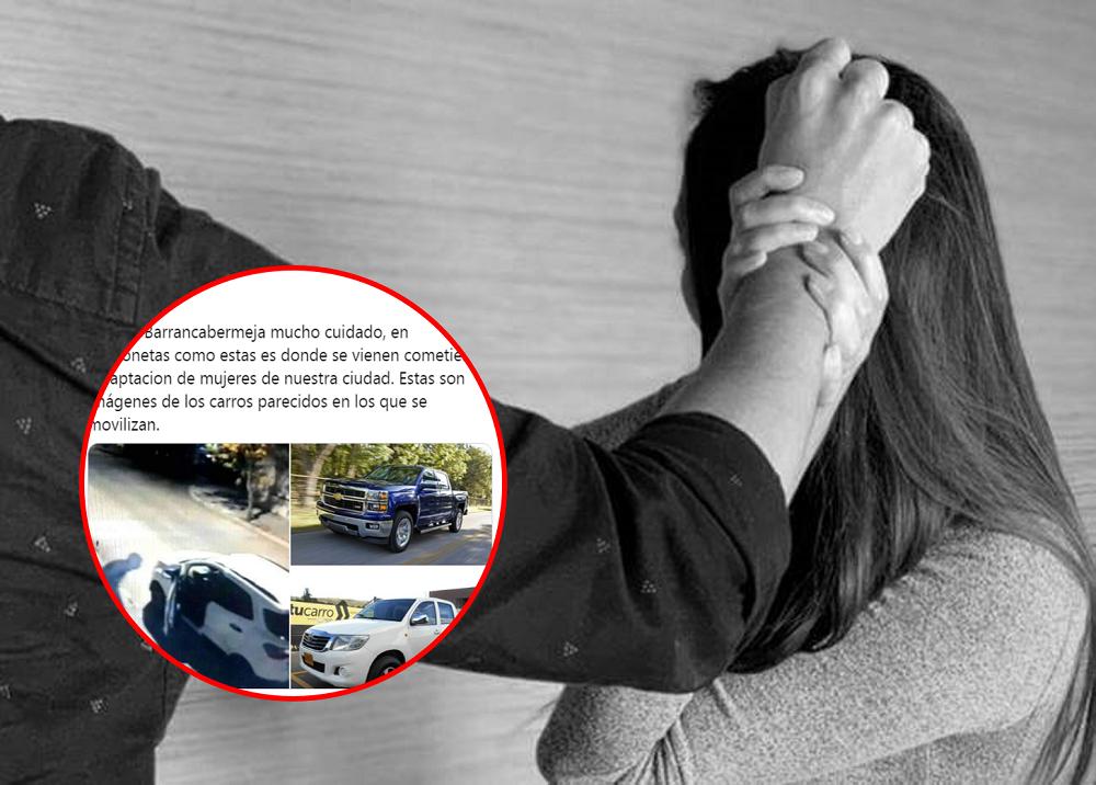 Denuncian secuestros en Barrancabermeja / Foto referencia: Blu Radio