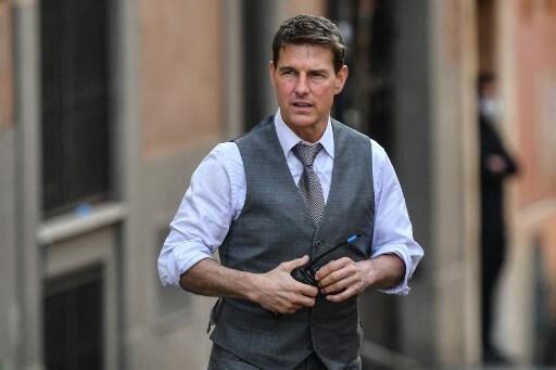 A Tom Cruise le robaron el carro mientras filmaba en Birmingham y no aparecen pertenencias