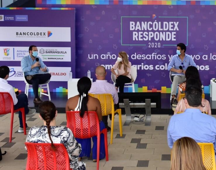 Barranquilla Responde