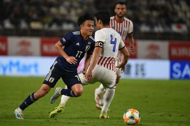 320256_Japón vs Paraguay