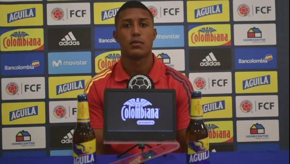 Jhojan Valencia