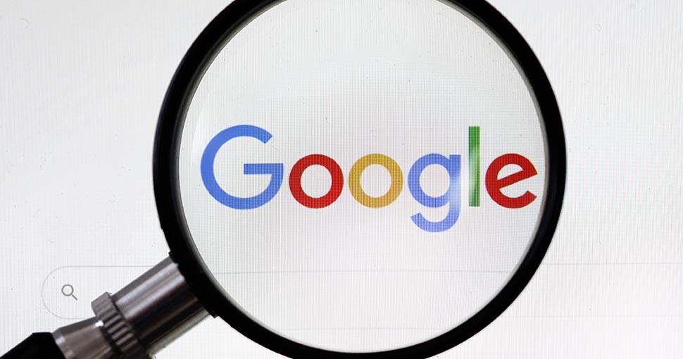 Google y su doodle que incentiva usar tapabocas