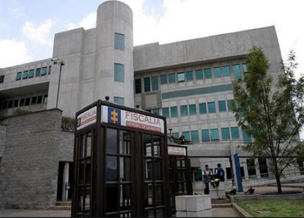286048_BLU Radio / Foto: Bunker Fiscalía General de la Nación