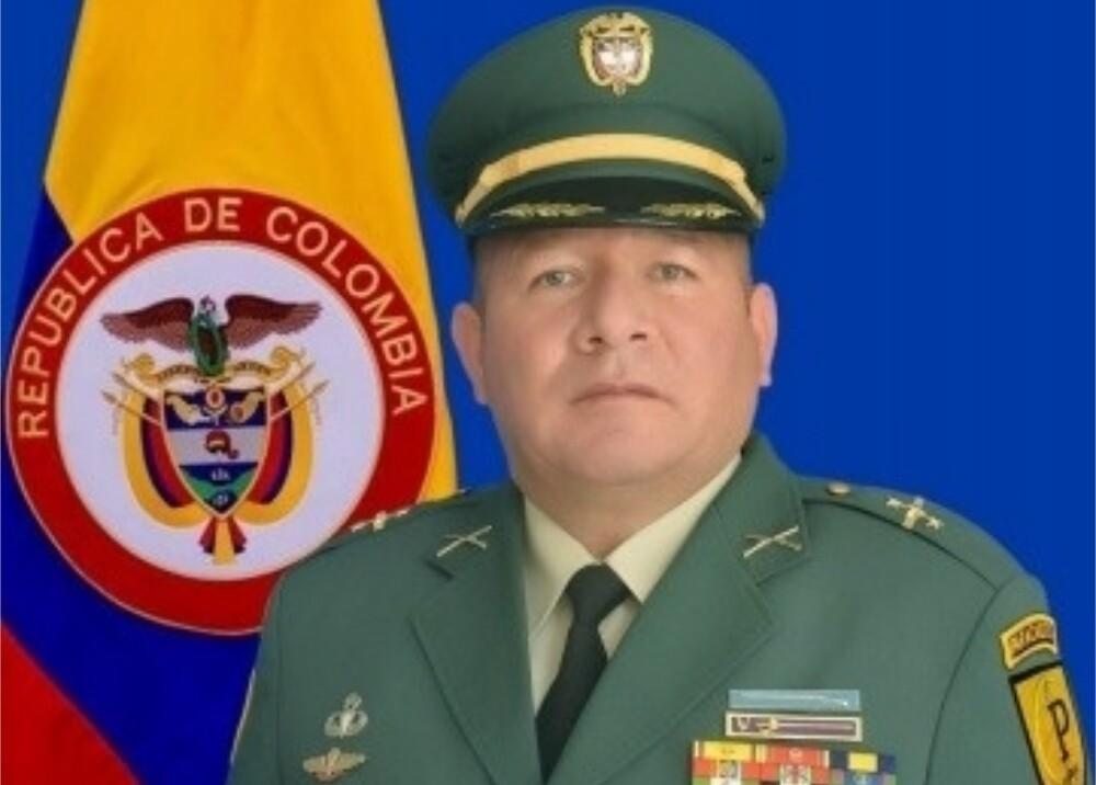 Coronel del Ejército Óscar Amado Foto Ejército Nacional.jpg