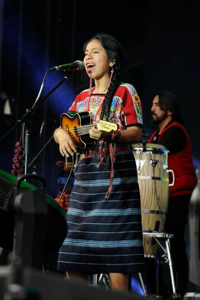 'Tiempo De Mujeres' Festival