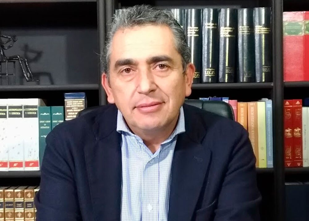 Jorge Pino Ricci