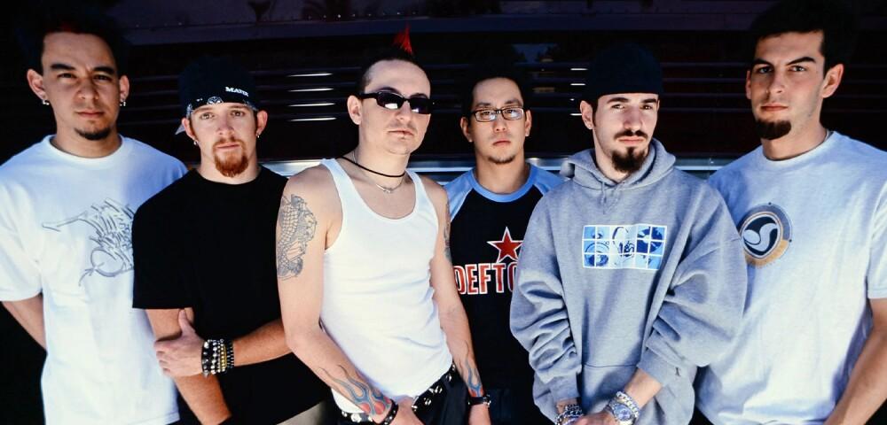 Linkin Park - Fotografía Larry Marano / Getty Images