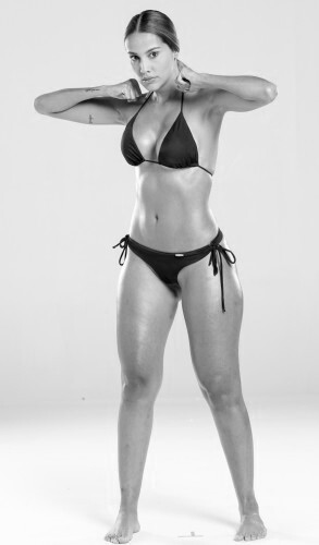 Liseth Vanessa Torres Barriga 'Vane'