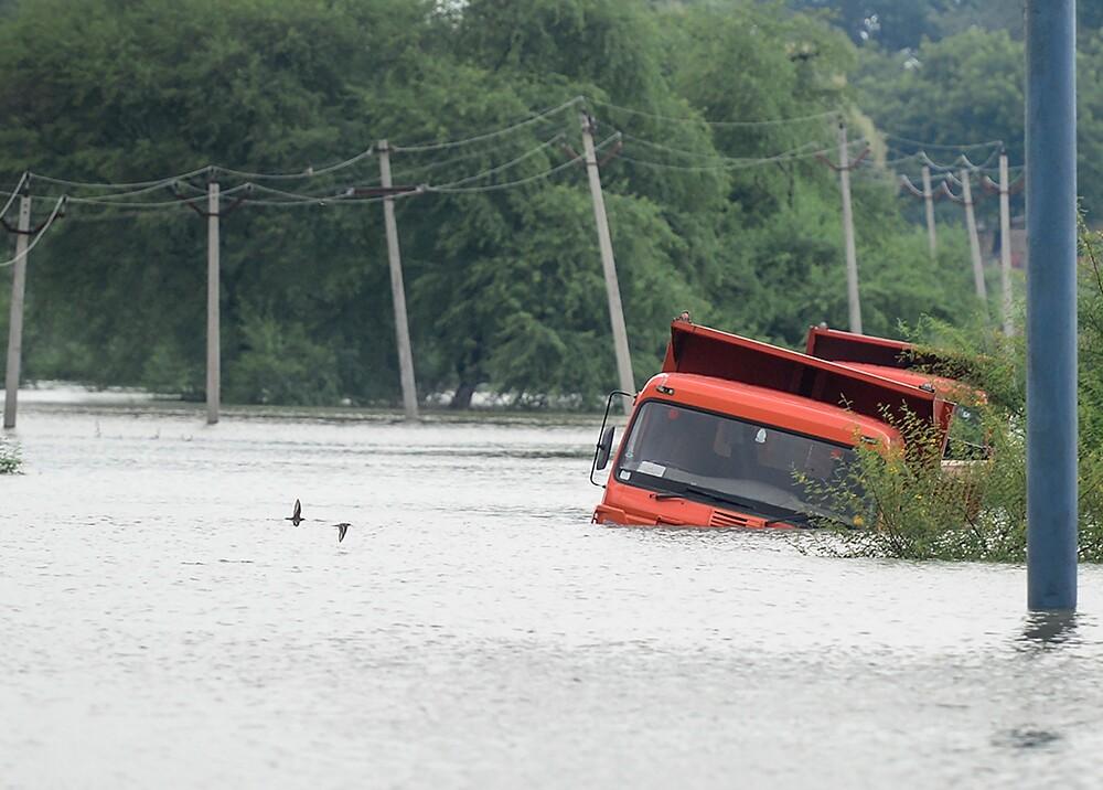 344044_BLU Radio // Efectos cambio climático // Foto: AFP