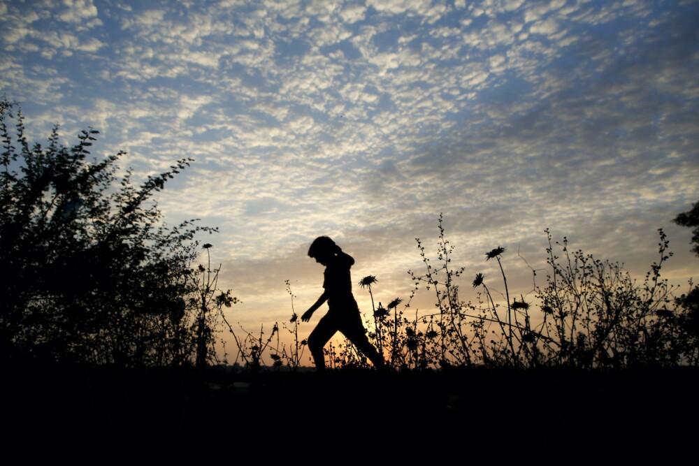 Niños, imagen de referencia / AFP