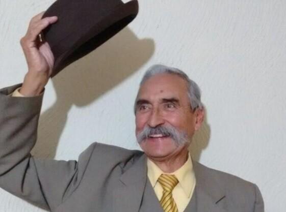 Raúl de la Fuente, narrador de los Caballeros del Zodiaco.jpg