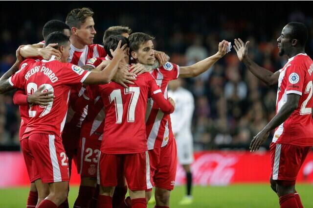 296231_Girona vs. Real Madrid