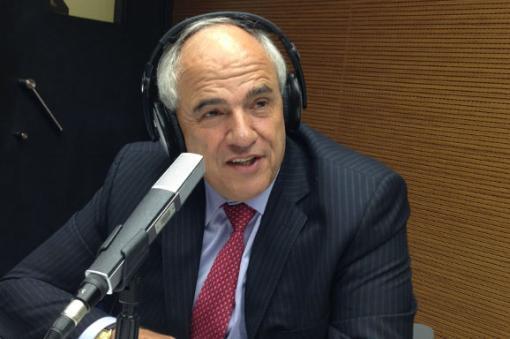 24970_Expresidente Ernesto Samper / Foto: Blu Radio
