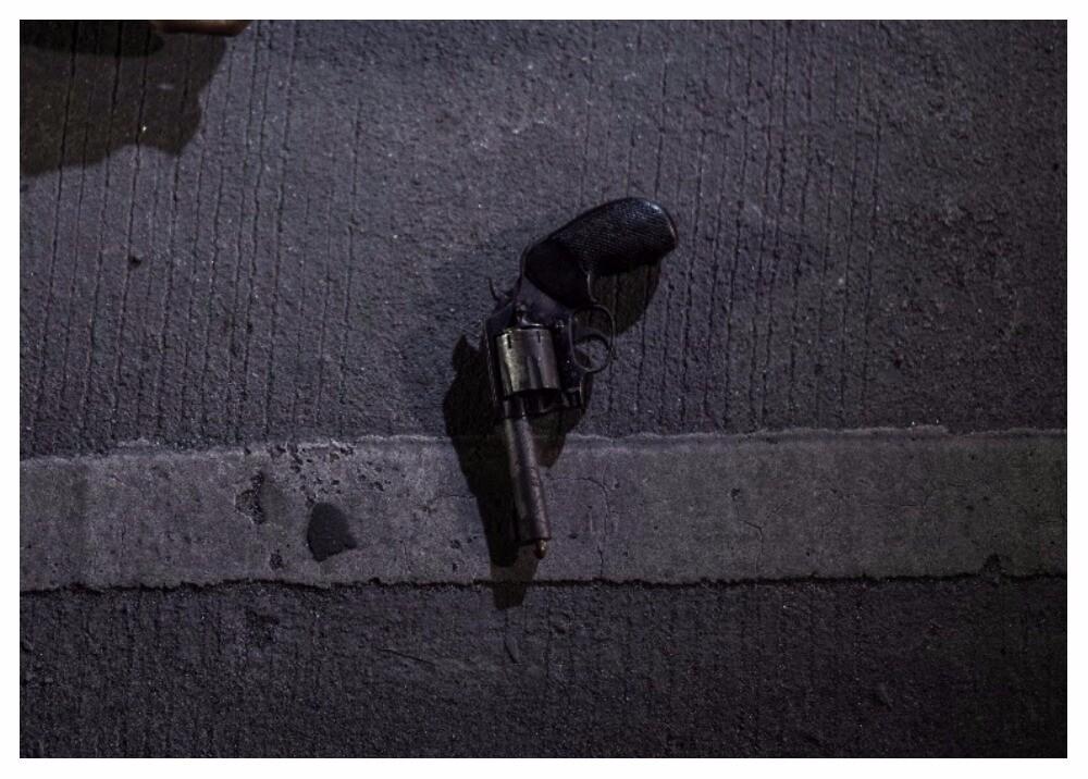 370813_Balacera // Foto: AFP, imagen de referencia