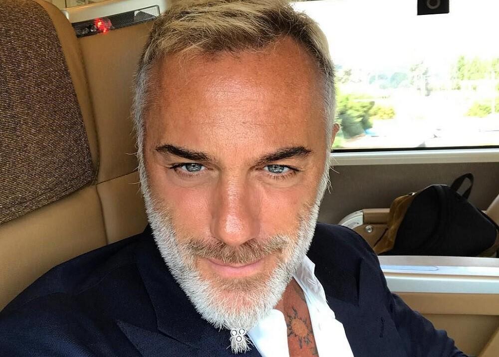 288674_Blu Radio / GianLuca Vacchi / Foto: Instagram @gianlucavacchi