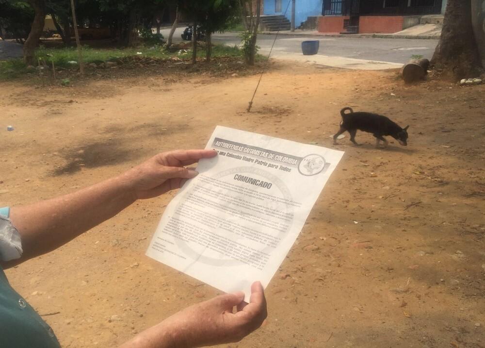 270027_Foto BLU Radio Bucaramanga