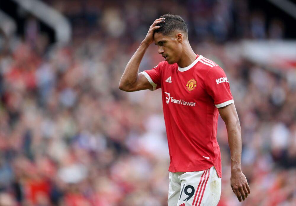 Raphael Varane - Manchester United
