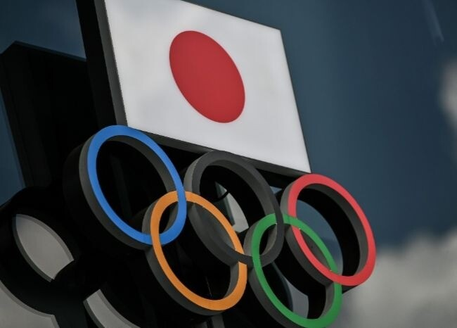 377050_Tokio 2021 / AFP