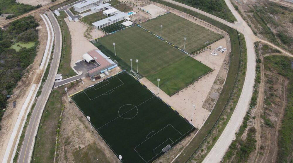 sede federación colombiana de fútbol en barranquilla.jpg