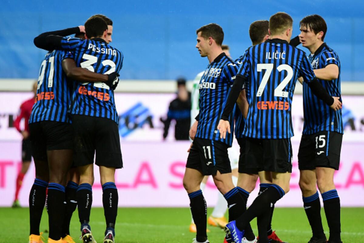 Atalanta 3 vs Cagliari 1 EN VIVO: Luis Muriel la sigue rompiendo con la 'diosa', asistió y anotó gol