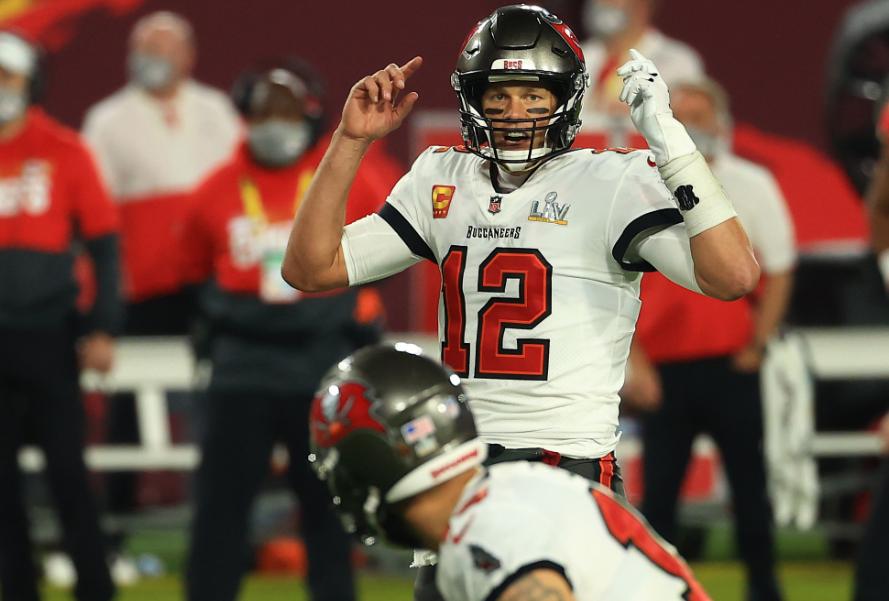 Tom Brady jugará en la NFL más allá de los 45 años.