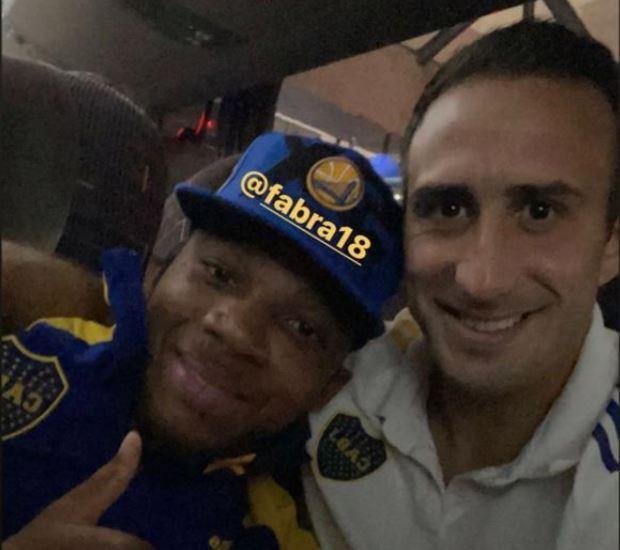Frank Fabra Carlos Izquierdoz Boca Juniors 240321 IG E.JPG