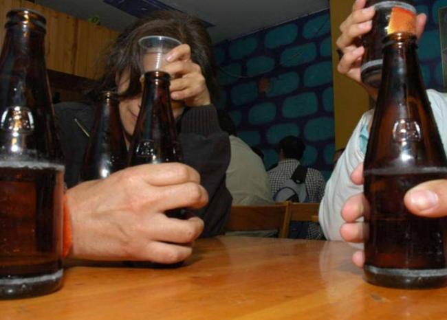353532_Blu Radio/ Ley seca. Foto: Archivo