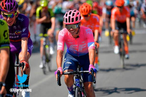 Twitter: @EFprocycling