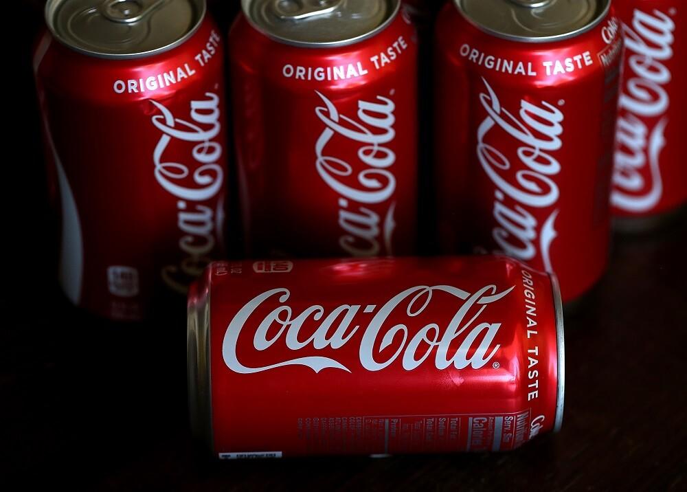 321696_Blu Radio, Coca-Cola / Foto: AFP